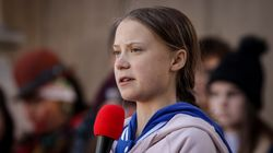 Climate Activist Greta Thunberg Says She's Going To