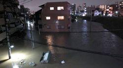 【台風19号】少なくとも29人死亡、14人不明。6県の計24カ所の堤防が決壊