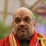 Amit Shah: Concept Of Human Rights In India Very Different From That Applicable
