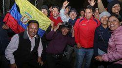 Protestataires et gouvernement trouvent un accord en Équateur, après 12 jours de