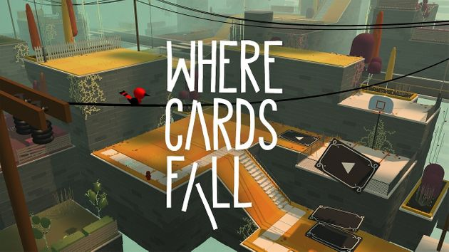 Where Cards
