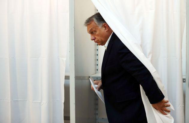 Orban perde Budapest, incassa la sua prima sconfitta