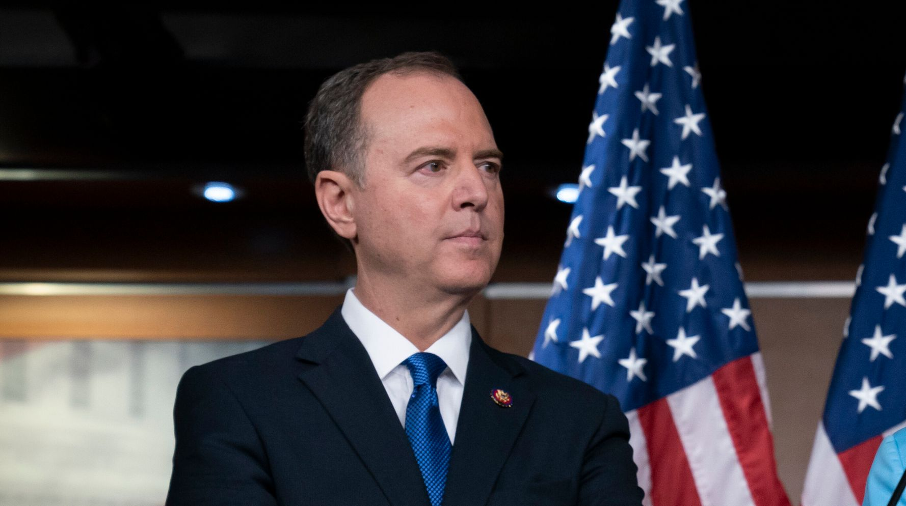 Westlake Legal Group 5da40c802100002a0dacd7f4 Adam Schiff Says Whistleblower May Not Testify, Safety 'Primary Interest'