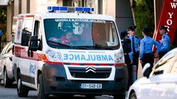 Αλλεργία έπαθαν εκλογικοί αντιπρόσωποι στο Κόσοβο ενώ καταμετρούσαν επιστολικές ψήφους από τη