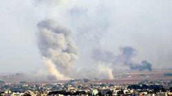 シリアのアサド政権軍がトルコ国境に進軍。クルド人勢力と協力か