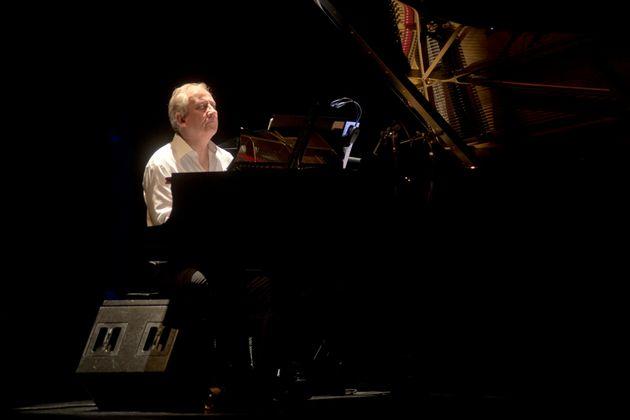 Ο Βιμ Μέρτενς επιστρέφει για δύο συναυλίες σε Αθήνα και