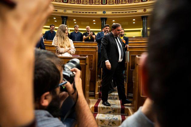 Condannati per sedizione 12 indipendentisti catalani. 13 ann