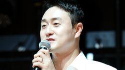 코미디언 김원효가 부친상을