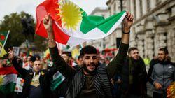 미국에게 '배신' 당한 쿠르드가 러시아 지원 받는 시리아 정부와 손을