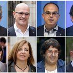 """Directo: Junqueras acusa al Estado de """"moverse por"""