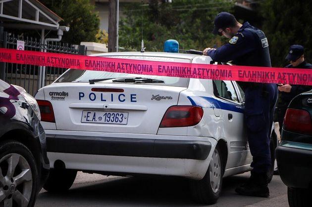 Ληστές χτύπησαν και φίμωσαν ηλικιωμένη για 10 ευρώ σε σπίτι στο