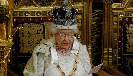 The Queen's Speech Kicks Off A Crucial Week On Brexit. Here's What It