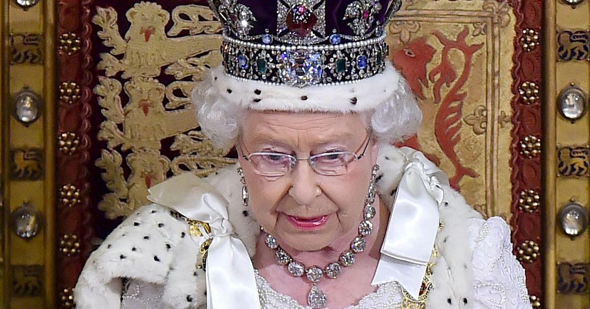 Queen's Speech 2019: Watch Live