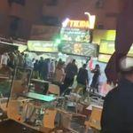 Marrakech: Le conducteur d'une voiture en état d'ébriété percute de plein fouet un