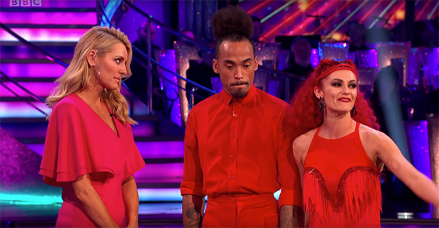 Strictly Come Dancing's Shirley Ballas Defends Dev Griffin's Controversial Exit