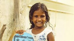 Meet Kamali, The 7-Year-Old Skateboarder From