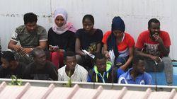A Lampedusa sbarchi continui, hotspot al collasso. Naufragio nell'Egeo, morto un