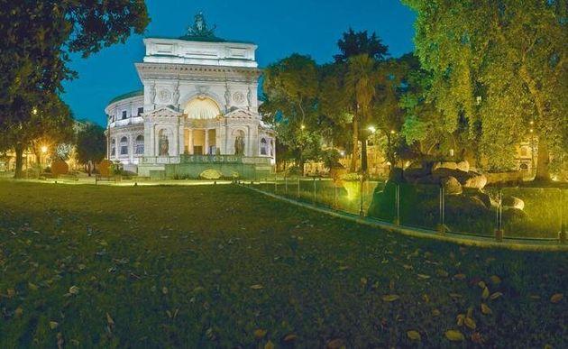 Roma, quel dialogo mai esaurito tra cinema e