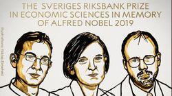 Nobel per l'Economia a Banerjee, Duflo e Kremer per