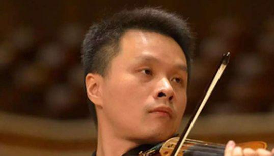Liu Rui: Η μουσική είναι ο καθρέφτης