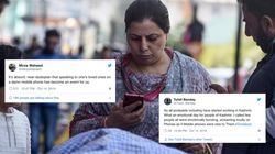 'Near-Dystopian': Kashmiris On Twitter Tell Us Why Restoration Of Postpaid Services Is Hardly A Reason To