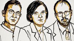 Le Nobel d'économie 2019 décerné à Abhijit Banerjeee, Esther Duflo et Michael