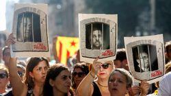 Condannati 12 indipendentisti catalani. 13 anni al leader Junqueras. Proteste a