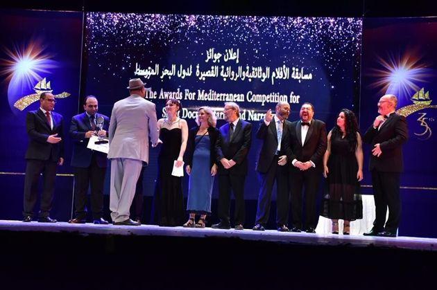 Le cinéma marocain s'illustre au Festival du cinéma méditerranéen