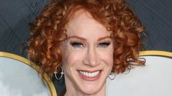 Kathy Griffin Slams Pro-Trump Video That Shows Her And Others