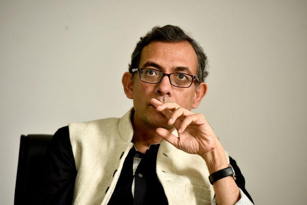 Abhijit Banerjee, economist and Ford Foundation International Professor of Economics at the Massachusetts...
