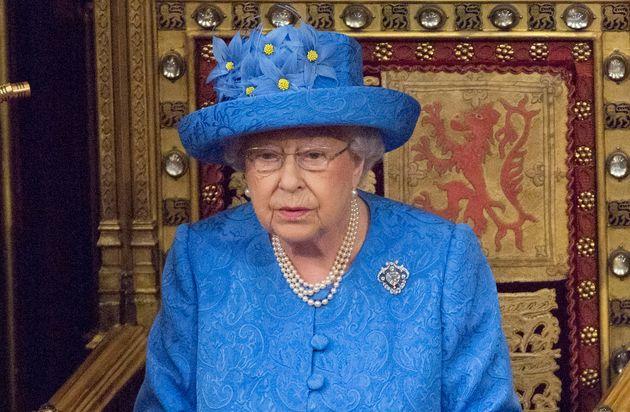 Il Queen's Speech del