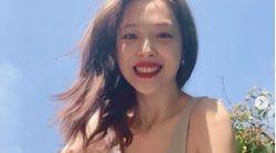 Νεκρή βρέθηκε η 25χρονη σταρ της K-pop Σούλι στο διαμέρισμά