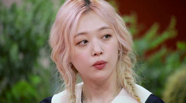 JTBC2 방송화면