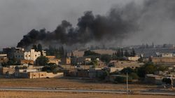 Syrian Forces Deploy Inside Kurdish-Held Territory After U.S.