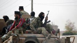 Καταδίκη της τουρκικής εισβολής στη βορειοανατολική Συρία, χωρίς εμπάργκο όπλων, από την