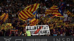 Le FC Barcelone dénonce la condamnation des indépendantistes