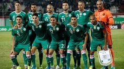 Algérie-Colombie : L'EN face à un gros