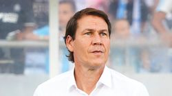 Rudi Garcia est le nouvel entraîneur de