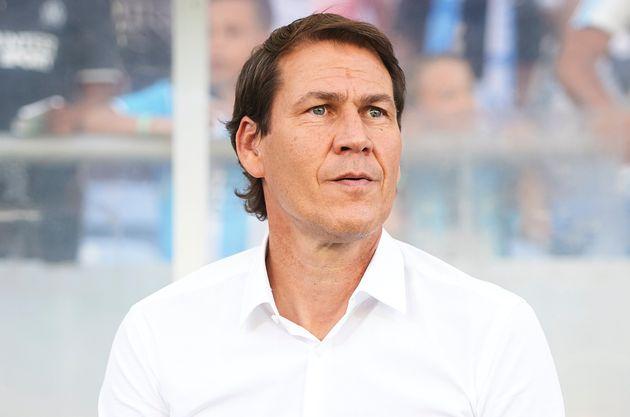 Rudy Garcia est le nouvel entraîneur de
