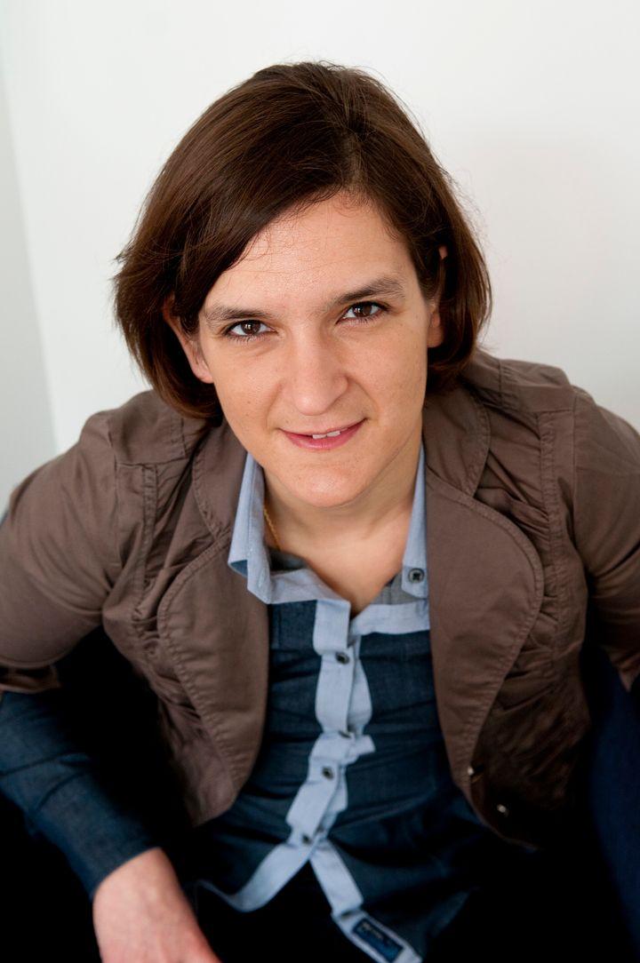 Esther Duflo,Prix Nobel d'économie en 2019, économiste de renommée mondiale, médaille de l'innovation en 2011 et médaille de bronze du CNRS en 2005.