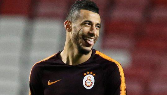 Le transfert de Younes Belhenda rapporte un demi-million d'euros au Dynamo
