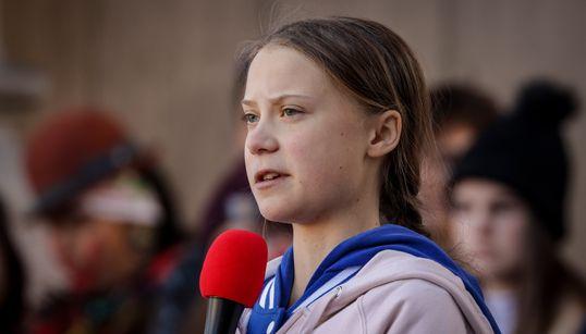 Greta Thunberg sera de passage en