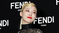 K-Pop Star Sulli Found Dead At