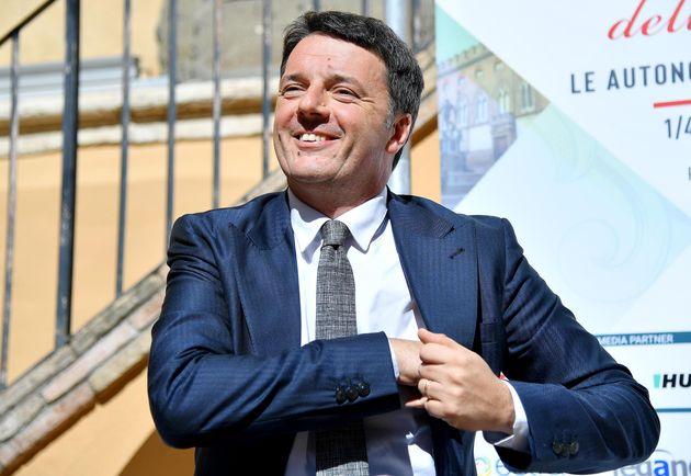 Piovono soldi su Renzi: a settembre oltre 100 mila euro di m