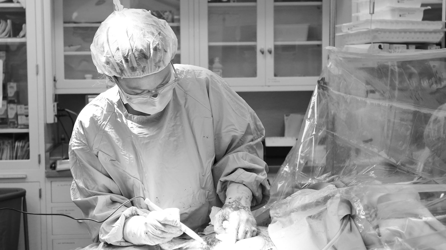 My Patient Almost Died From A Mistake I Made. I Apologized And It Changed My Life.