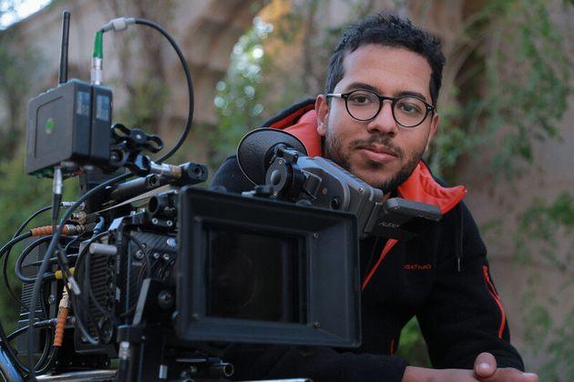 Hamza Atifi, le réalisateur du court-métrage