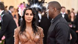 Kanye West Blasts Kim Kardashian For Dressing 'Too Sexy' For The Met