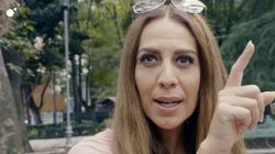 Mónica Naranjo habla de su primera relación sexual con una