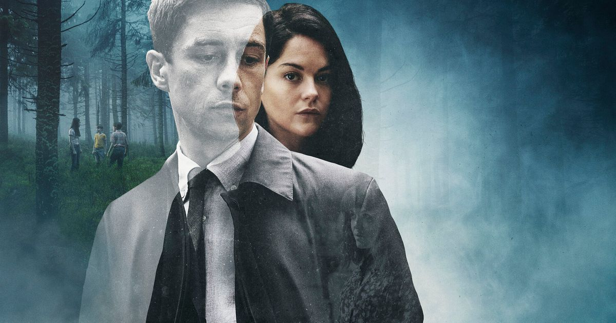 Dublin Murders: Who's In The Cast And What Is The BBC's New Drama About?