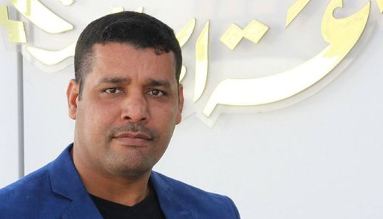 Le journaliste Adel Azeb Cheikh en détention provisoire à El